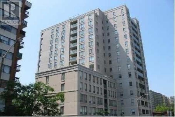 #1103 -35 MERTON ST, Toronto