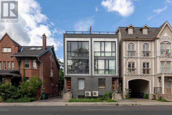 #2 -126 SPADINA RD, Toronto