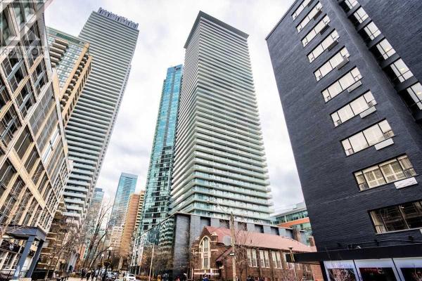 #1306 -33 CHARLES ST E, Toronto