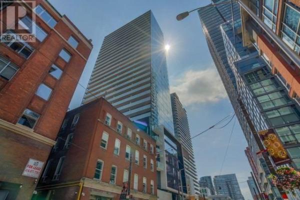 #205 -11 CHARLOTTE ST, Toronto