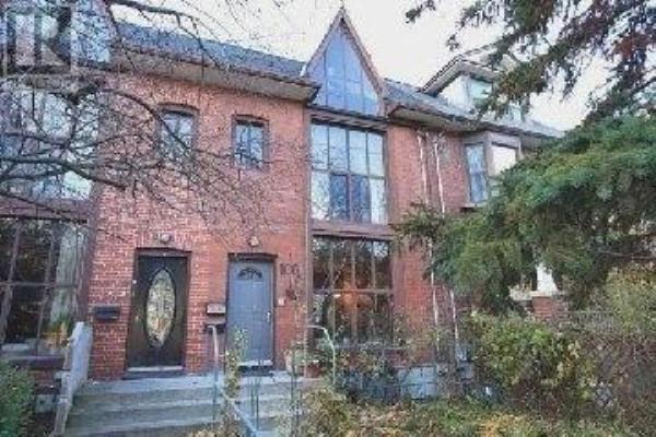 106A PEMBROKE ST, Toronto