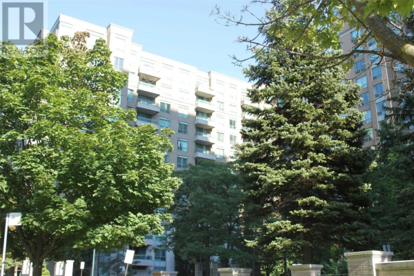 #LPH05 -39 PEMBERTON AVE, Toronto