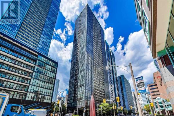 #2901 -110 CHARLES ST E, Toronto