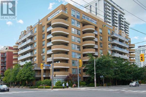 #207 -245 DAVISVILLE AVE, Toronto