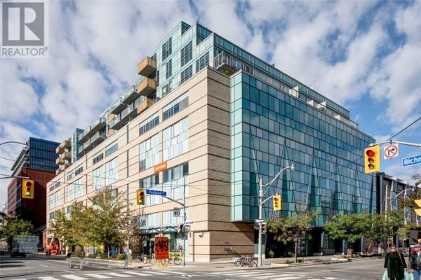 #402 -156 PORTLAND ST, Toronto