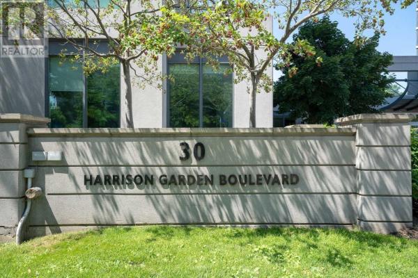 #2807 -30 HARRISON GARDEN BLVD, Toronto