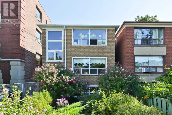 103 KENWOOD AVE, Toronto