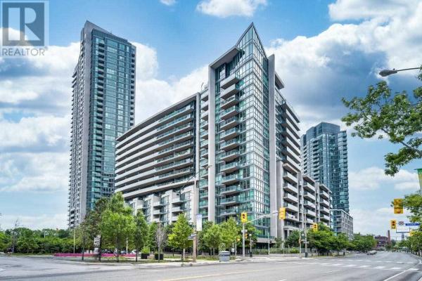 #664 -209 FORT YORK BLVD, Toronto