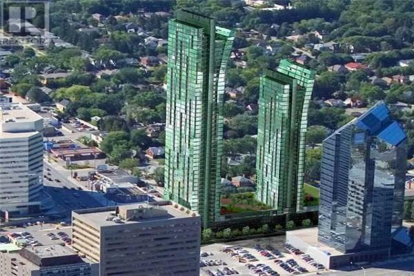 #906 -11 BOGERT AVE, Toronto
