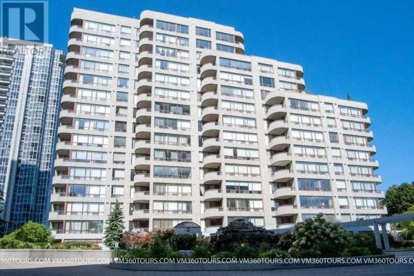 #P506 -5785 YONGE ST, Toronto