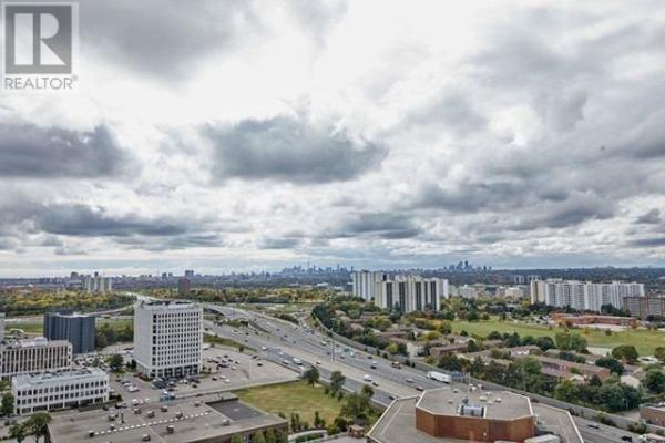 #2403 -2015 SHEPPARD AVE, Toronto