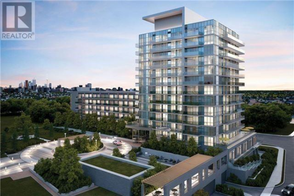 #517 -52 FOREST MANOR RD, Toronto