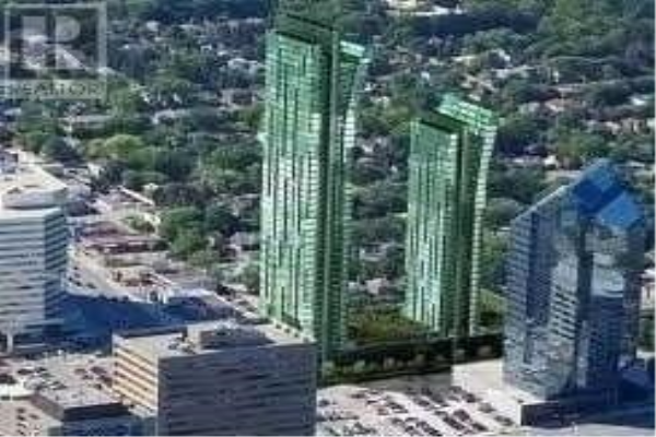 #1205 -9 BOGERT AVE, Toronto
