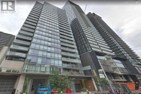 #1308 -22 WELLESLEY ST E, Toronto
