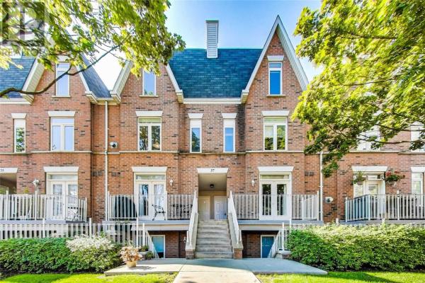 #3704 -37 SUDBURY ST, Toronto