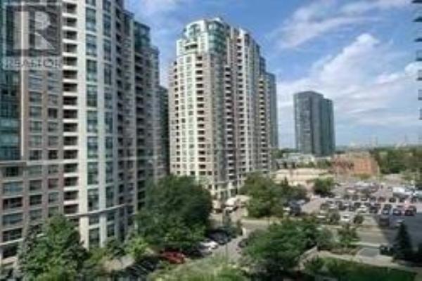 #708 -5500 YONGE ST, Toronto