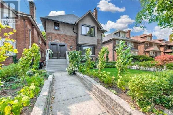 880 AVENUE RD, Toronto