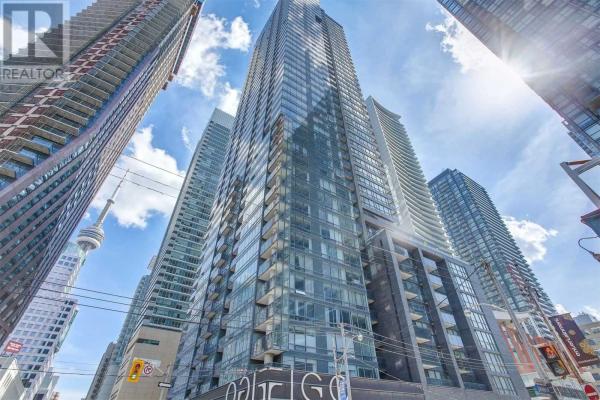 #3403 -295 ADELAIDE ST W, Toronto