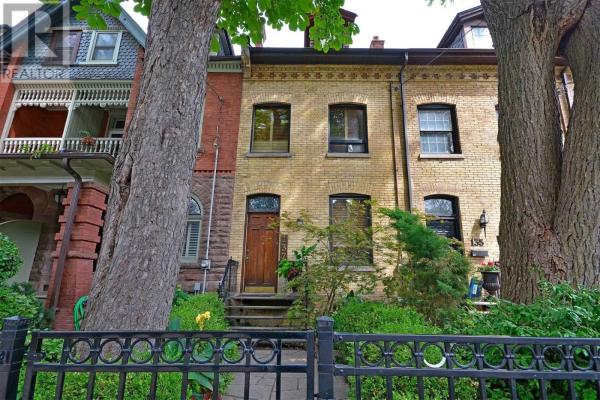 137 SEATON ST, Toronto