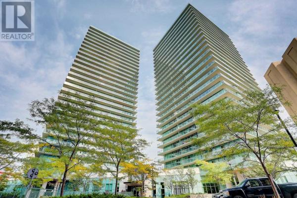 #2203 -5500 YONGE ST, Toronto