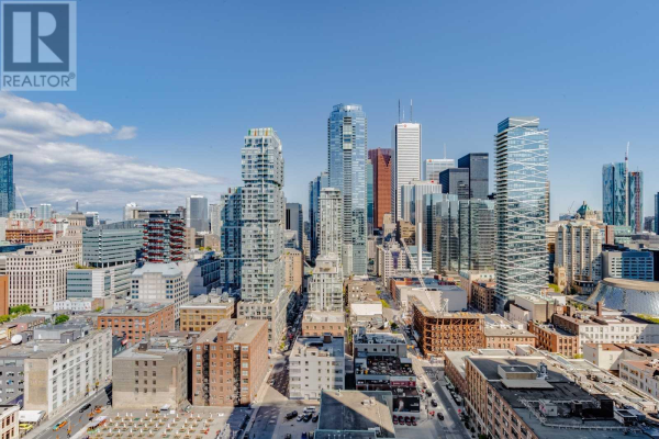 #2507 -290 ADELAIDE ST W, Toronto