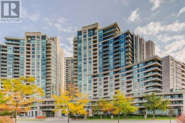 #1115 -503 BEECROFT RD, Toronto