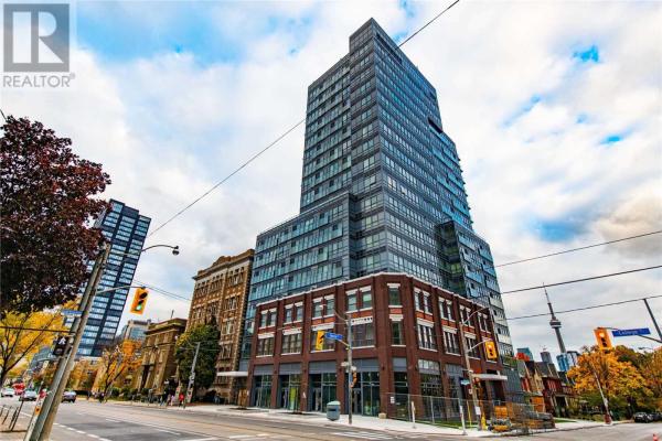 #1001 -181 HURON ST, Toronto