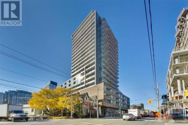 #606 -120 PARLIAMENT ST, Toronto