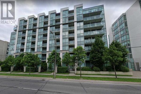 #PH801 -3830 BATHURST ST, Toronto