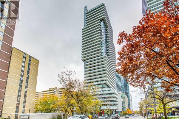 #604 -185 ROEHAMPTON AVE, Toronto
