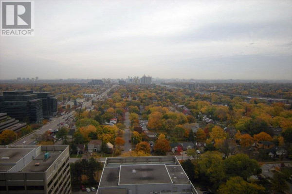 #2604 -23 SHEPPARD AVE E, Toronto