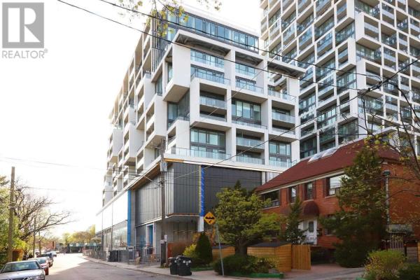 #934 -8 HILLSDALE AVE, Toronto