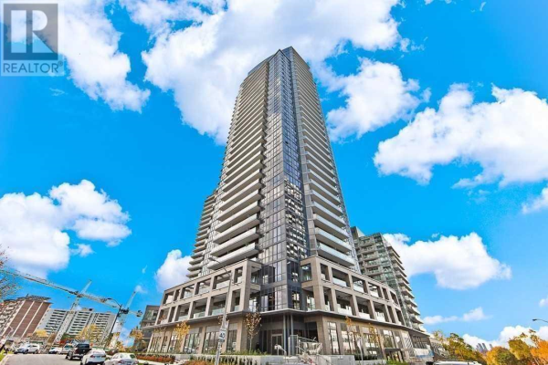 #510 -56 FOREST MANOR RD, Toronto