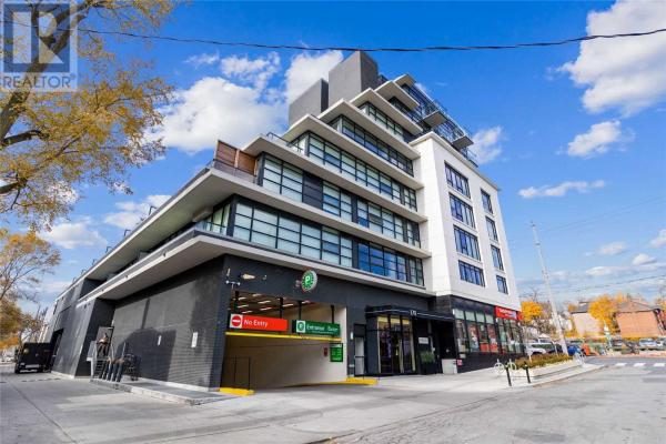 #208 -170 CHILTERN HILL RD, Toronto