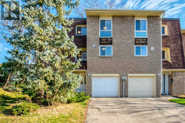 25 RUSTY CRESTWAY WAY, Toronto