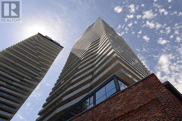 #507 -390 CHERRY ST, Toronto