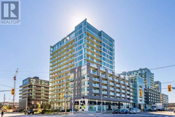 #502 -565 WILSON AVE, Toronto