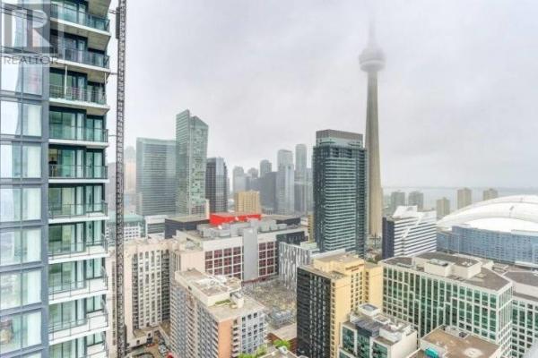 #3602 -88 BLUE JAYS WAY, Toronto