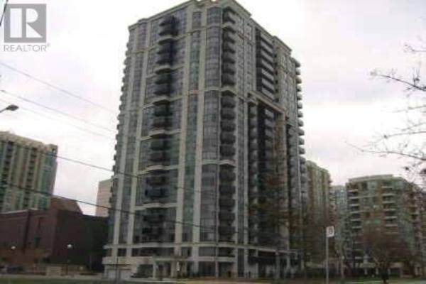 #PH102 -35 FINCH AVE E, Toronto