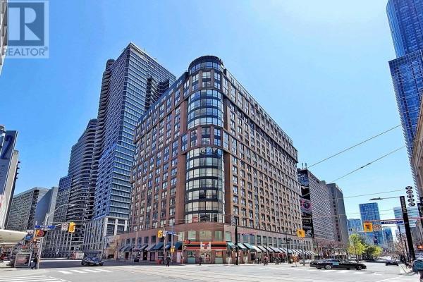 ##1714 -7 CARLTON ST, Toronto