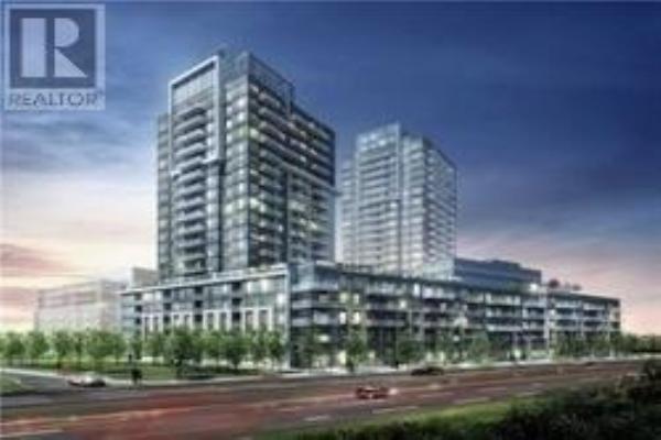 #1358 -60 ANN OREILLY RD, Toronto