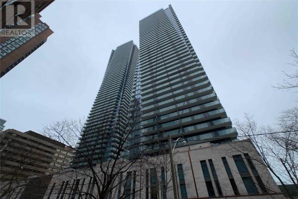 #1705 -65 ST MARY ST, Toronto