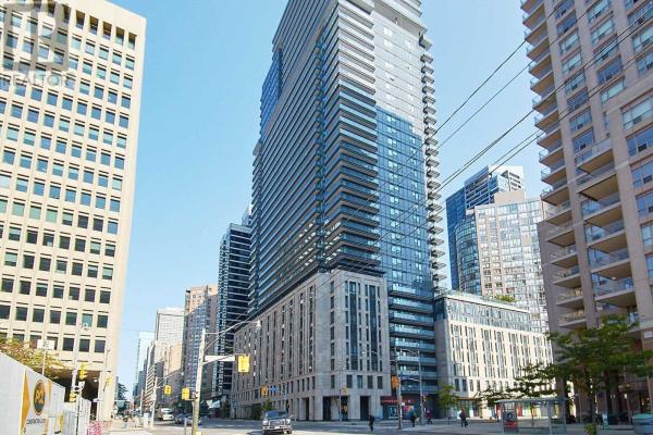 #1509 -955 BAY ST, Toronto