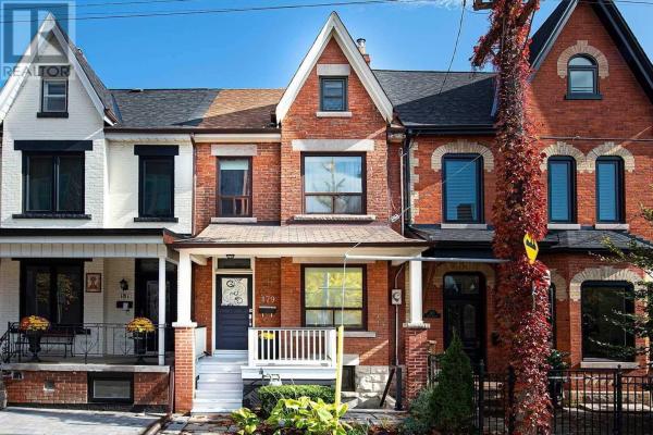 179 SHAW ST, Toronto