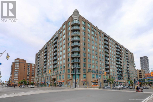 #623 -109 FRONT ST E, Toronto