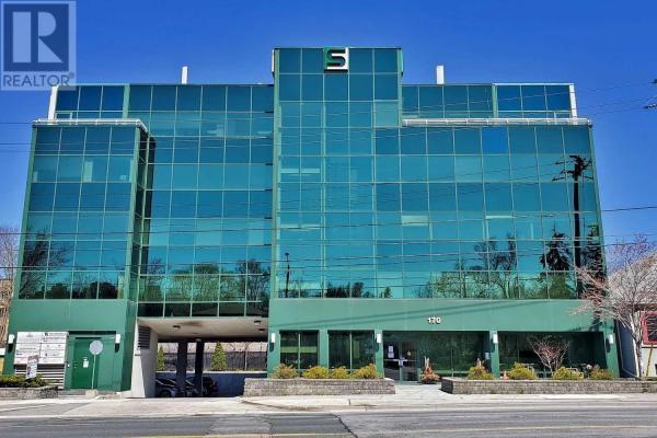 #301 -170 SHEPPARD AVE E, Toronto