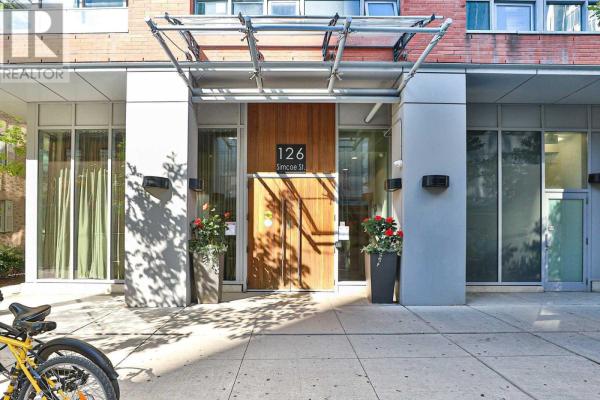 #2904 -126 SIMCOE ST, Toronto