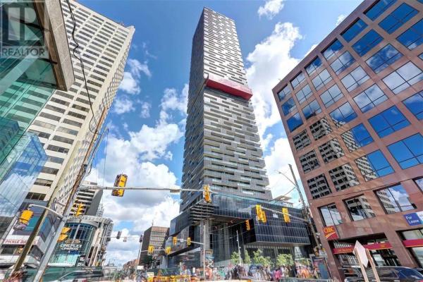 #5202 -8 EGLINTON AVE E, Toronto