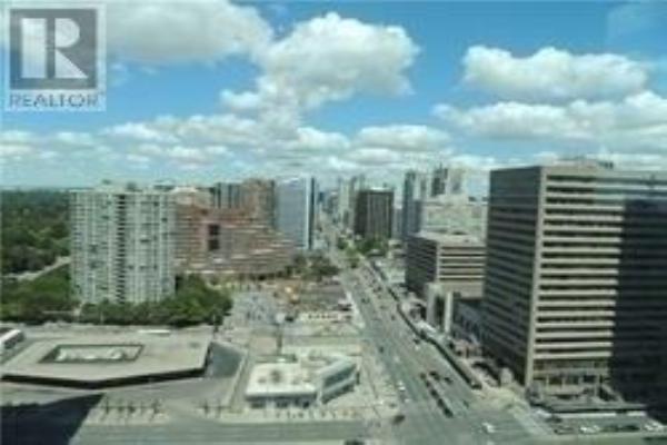 #2308 -11 BOGERT AVE, Toronto