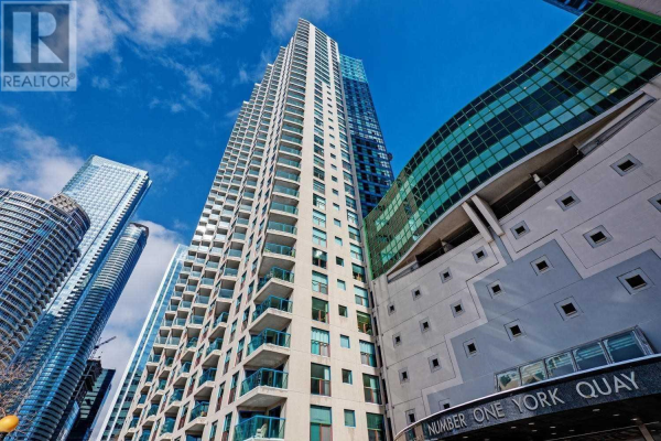 #2111 -77 HARBOUR SQ, Toronto